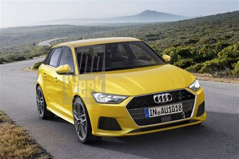 Audi A1 Forum by Audi A1 Ii Sportback 2018 Topic Officiel Page 3