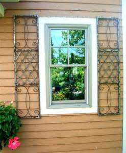 door shutters exterior shutters wrought iron new orleans door exterior shutters view all