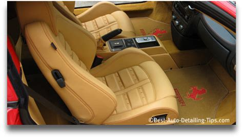 can i use car leather cleaner on my couch leather car seats should be your first must read from the