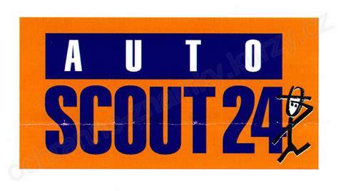 Auto Scount 24 by Auto Scout 24 Ochrann 225 Zn 225 Mka Majitel Autoscout24 Gmbh
