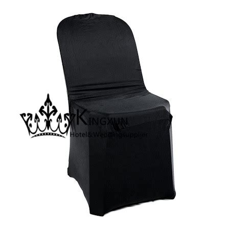 Cheap Black Chair Covers by Popular Chair Covers For Plastic Chairs Buy Cheap Chair