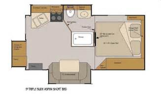 chinook rv floor plans