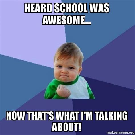 Reasons Elementary School Is More Awesome Now by Heard School Was Awesome Now That S What I M Talking