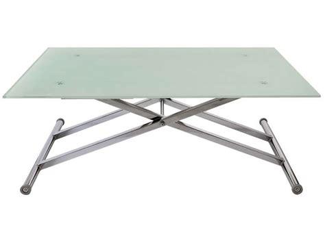 Plateau Pour Table Basse