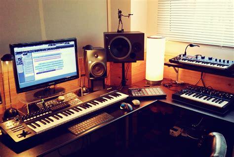 Home Studio by Os 7 Equipamentos Essenciais Para Montar Um Home Studio