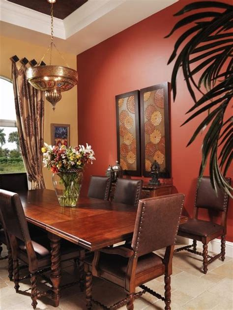 Paint Colors For A Dining Room Dining Room Paint Colors Home Design Ideas Pictures Remodel And Decor