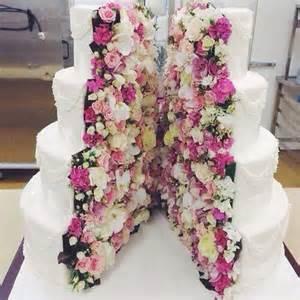 14 amazingly unique wedding cakes