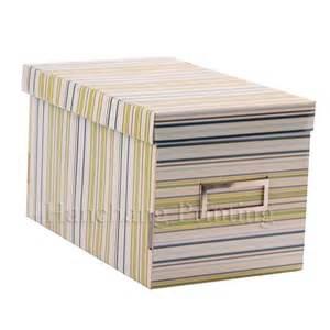 decorative cardboard storage boxes buy decorative