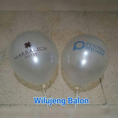 Balon Sablon The Wedding balon printing sablon jual balon printing balon sablon