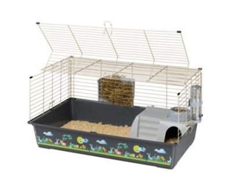 gabbie per conigli nani prezzi vendo gabbia ferplast rabbit 100 linea decor per conigli