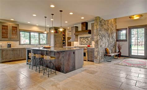 kitchen foyer top 100 rustic kitchen design best photo gallery of interior