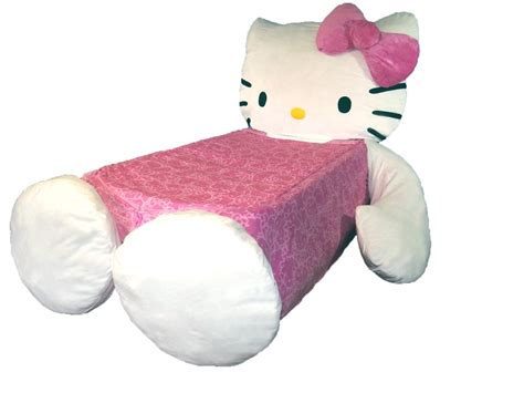 hello kitty beds incredibeds hello kitty bed cover twin
