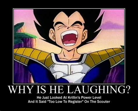 Vegeta Memes - anime dragon ball z quotes