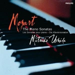 mozart piano sonatas best recordings what is the best recording of mozart s piano sonata nr 11
