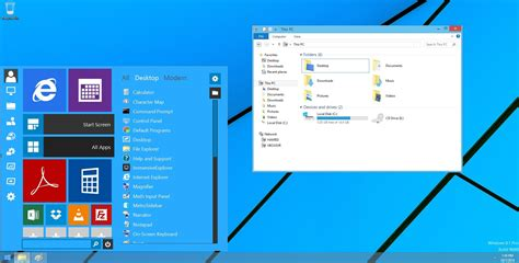download theme windows 10 untuk windows 8 windows 10 theme skinpack for windows 8 windows 8 1