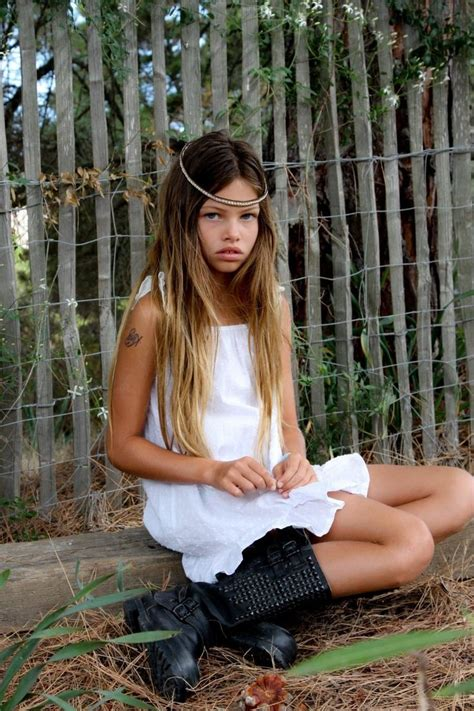 free photos of little girls youngworld collectionscom collection baby version rock thylane blondeau