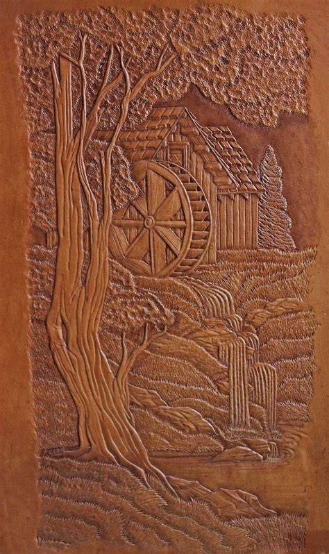 leather style carving related keywords leather