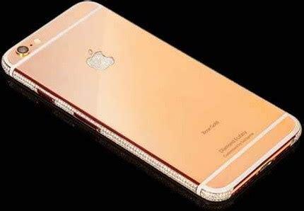 Hp Iphone 6 Di Indonesia harga iphone 6 berbalut emas setara dengan pulau kecil di indonesia dibandrol 44 milyar