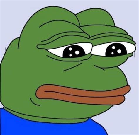 Meme Generator Pepe - sad pepe meme generator