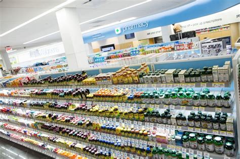 Walgreens Pharmacy by Walgreens Pharmacy M B Kahn Construction