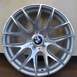 Bmw E90 Wheels Bmw Wheels 325i 325xi 325ci E46 E90 M3 Hyper Silver