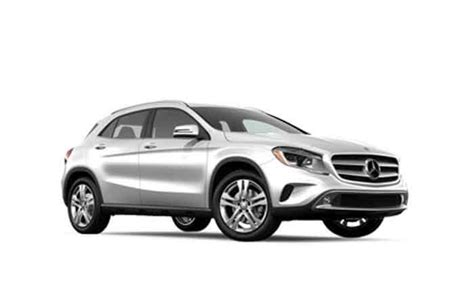 mercedes special deals 2018 mercedes gla250 suv 183 monthly lease deals specials