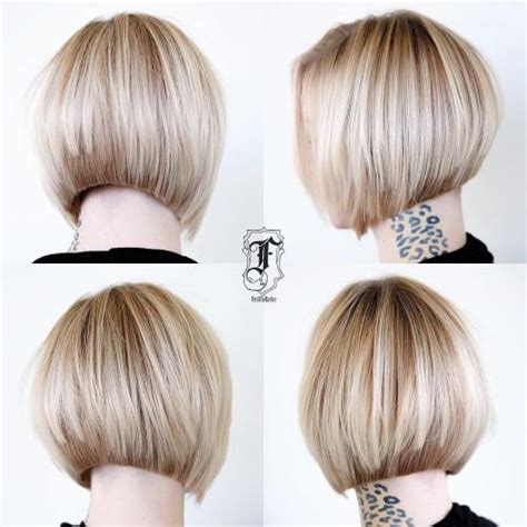 is a graduated bob s good haircut for square faces 30 beautiful and classy graduated bob haircuts