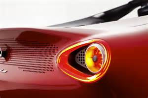 Pininfarina Sergio Exclusive Pininfarina Sergio Sight Car Design News