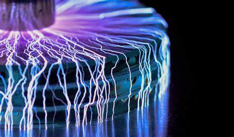 Tesla Sparks Tesla Spark Images The Awesomer