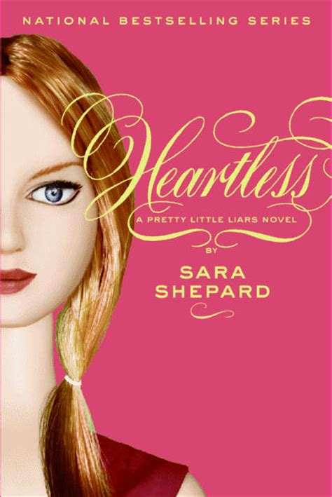 libro heartless heartless sara shepard freelibros