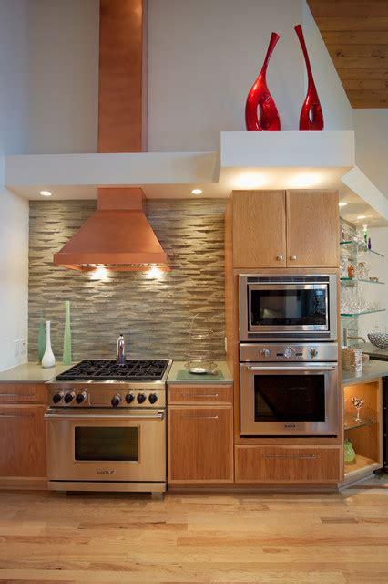 modern mountain home modern kitchen charlotte by modern mountain vacation home rustic kitchen