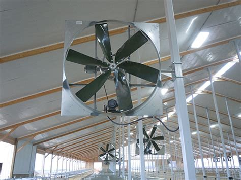 barn fans tractor supply freudenthal manufacturing barn fans