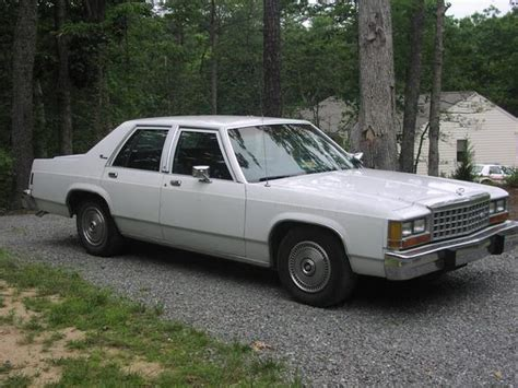 snowondamic 1987 ford ltd crown victoria specs photos modification info at cardomain snowondamic 1987 ford ltd crown victoria specs photos modification info at cardomain