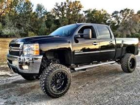Chevrolet Silverado 2500hd Diesel Fuel Mileage 2014 Crew Cab Duramax Autos Post