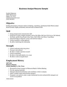 Analyst Career Objective by Exles Of Resumes 11 4 International Student Resume And Cv Regarding 89 Exciting Template
