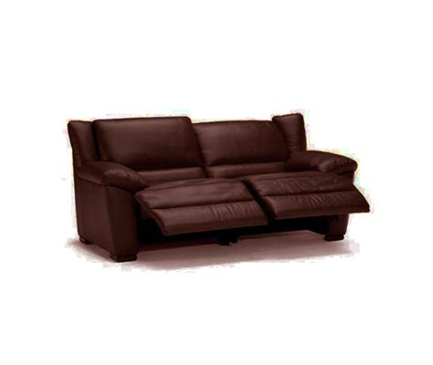 Natuzzi Reclining Leather Sectional Sofa A319 Natuzzi