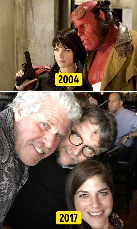 film sedih zaman dulu begini jadinya jika para pemain 6 film zaman dulu reunian