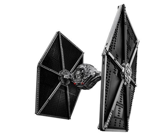 Lego Starwars Tie Fighter lego wars forum from bricks to bothans view topic lego announces 75095 ucs tie