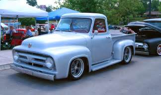 1953 Ford Truck 53 1953 Ford Truck F100