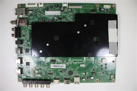 firmware vizio p502ui b1e vizio 50 quot p502ui b1e xecb0tk004020x main video board