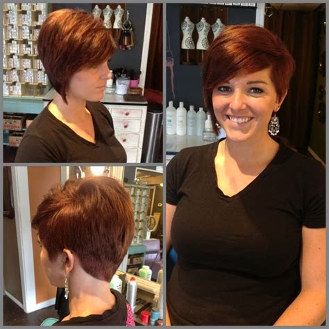 kids how to cut an asymmetrical a line short hairstyles youtube jpg pixie asymmetrical a line haircut pictures with undercut