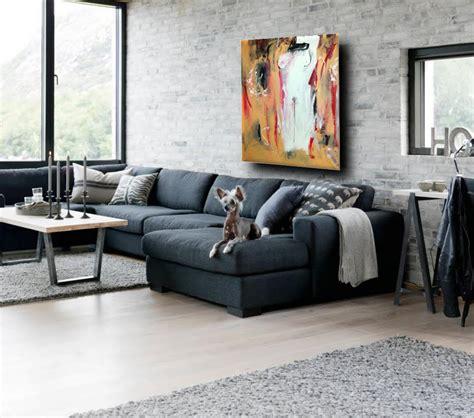 quadro soggiorno moderno quadro moderno colorato per soggiorno 170x130 sauro bos
