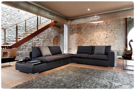 divani grigi abbinare il grigio alle pareti foto 25 31 design mag