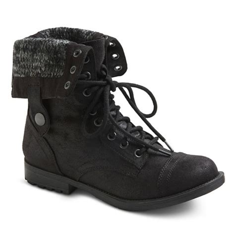 foldover sweater boots s mossimo supply co betty sweater foldover target