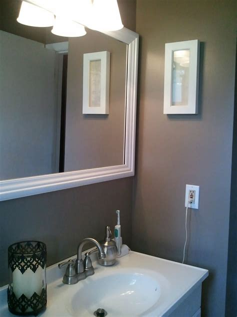 paint a bathroom best paint for bathrooms home combo