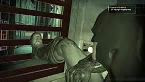 Arkham Asylum Chandelier Batman Arkham Asylum Xbox360 Walkthrough And Guide Page 33 Gamespy