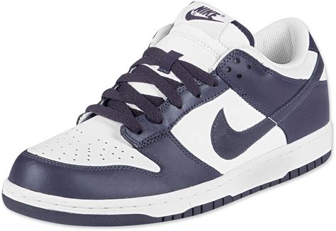 nike low sneakers nike dunk low shoes white navy
