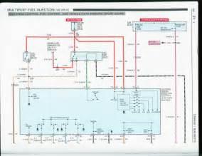 electric fuel pump problems third generation f body