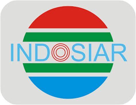 membuat logo indosiar download logo indosiar untuk latihan belajar coreldraw