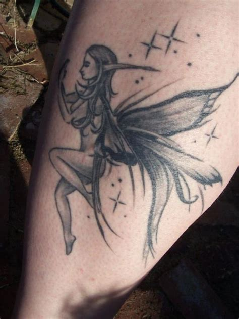 fairy tattoo designs meanings 35 tattoos for with meaning